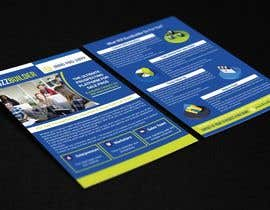 #22 for Design a Brochure by thranawins