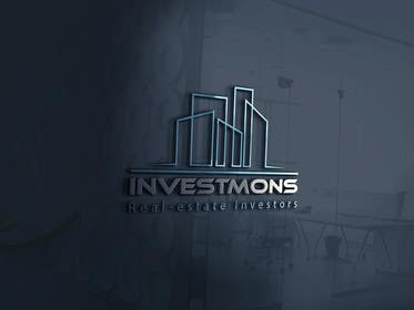#45 for Design a stylish logo for a real-estate investment company by nasimabagam577