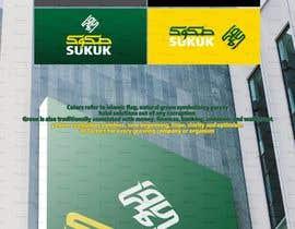 Nro 77 kilpailuun Design an Arabic Logo for SUKUK käyttäjältä sinzcreation