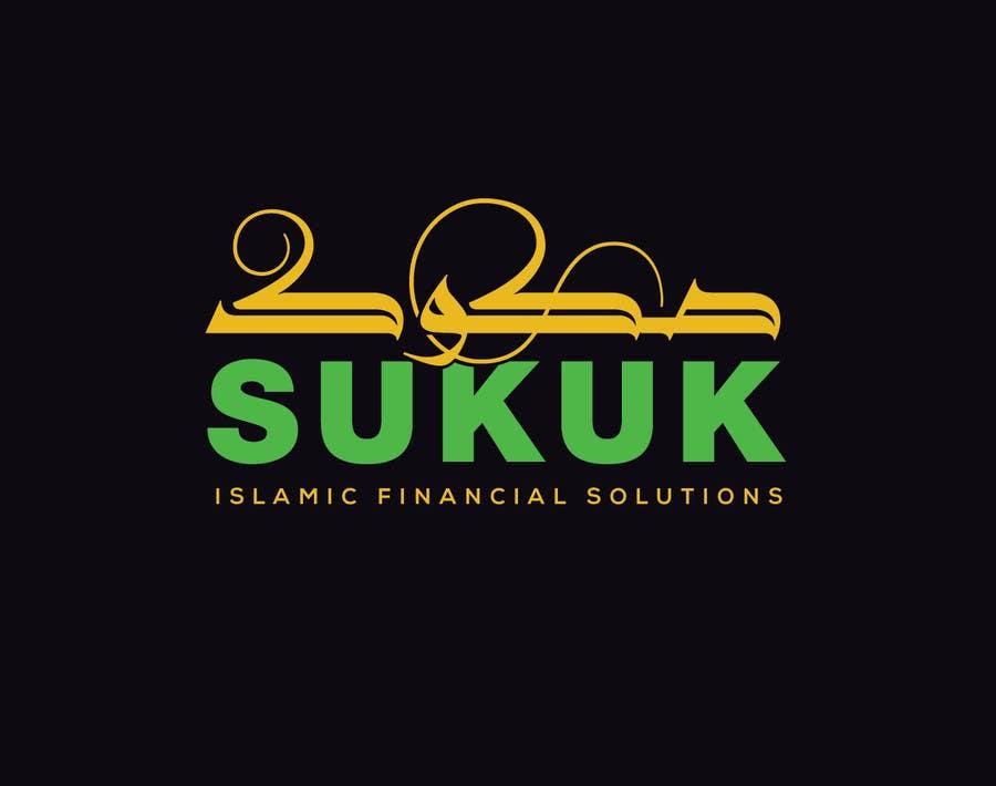 Proposition n°100 du concours Design an Arabic Logo for SUKUK