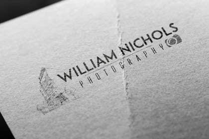 #95 for Design a Logo for Architectural Photographer by nikolsuchardova