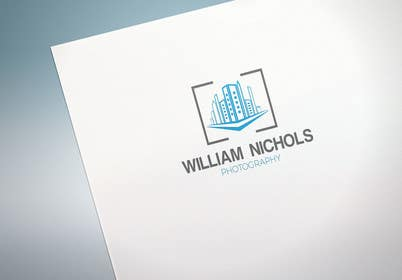 #44 for Design a Logo for Architectural Photographer by LEDP0003