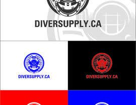 nº 16 pour Logo Design - Canadian Divers Supply par namunamu