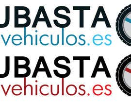 #28 for Diseñar un logotipo  (name is/nombre:  Subasta de vehiculos.es) by johanopoly