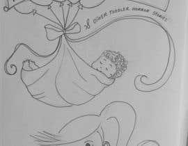 nº 5 pour Cover Illustration- par jianaveed