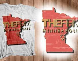 #19 for State of MN with Circle FIRM logo located where mPLS is by Pibbles