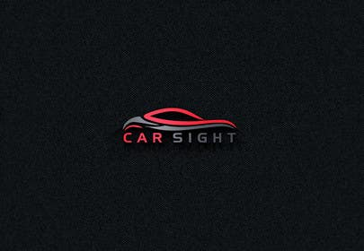 #170 for Carsight or Car Sight by SHANAWAS7e