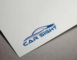 #142 for Carsight or Car Sight by shamsdsgn
