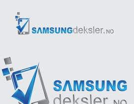 #87 untuk New logo for webshop - www.samsungdeksler.no oleh AWAIS0