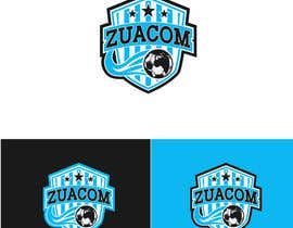 nº 88 pour Diseño de un Escudo para equipo de fútbol/ Shield design for soccer team par Plastmass