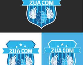 nº 129 pour Diseño de un Escudo para equipo de fútbol/ Shield design for soccer team par mhamed202