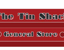 #1 for Tin Shack Store by falcon888
