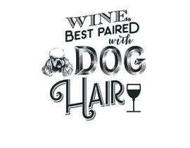 #53 untuk Design a Woman's T-Shirt for the dog lover oleh MichaelMeras