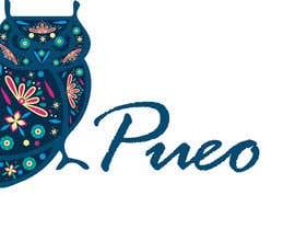 #25 for Pueo Design and Logo by darkavdark