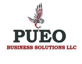 Nro 43 kilpailuun Pueo Design and Logo käyttäjältä DesignerHasan