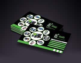 nº 182 pour Design some Business Cards par aktaraamina