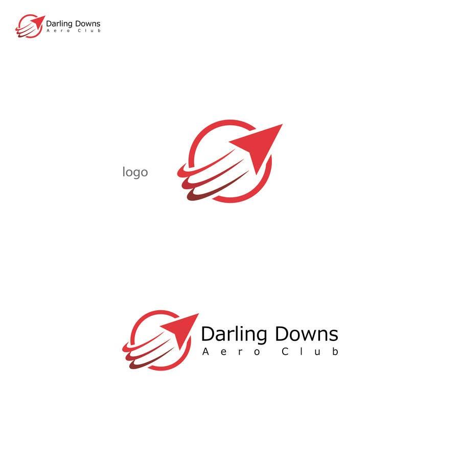 Proposition n°259 du concours Logo Design for Aero Club