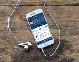 #11 for Design an App Mockup by amirkust2005