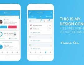 #13 for Design an App Mockup by avan931