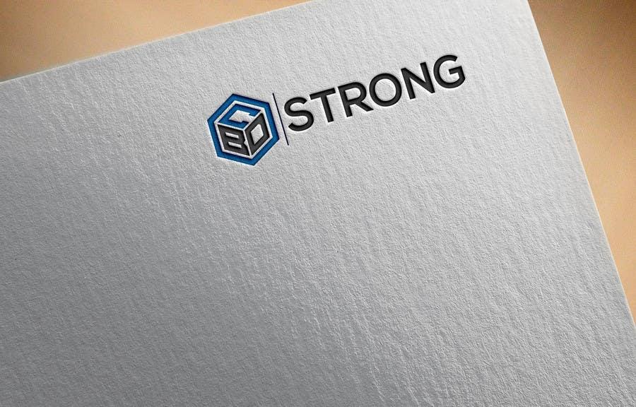 Proposition n°59 du concours Design a Logo for Strong CBD