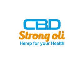 #78 for Design a Logo for Strong CBD by ShoaibAhmedShuvo