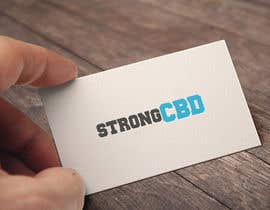 #13 for Design a Logo for Strong CBD by ssador