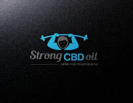 #56 for Design a Logo for Strong CBD by pentoolbd