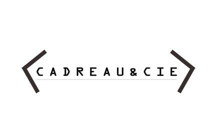 #35 for Cadreau&Cie by mahamud001