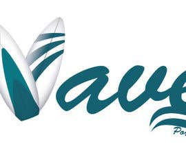 Nro 91 kilpailuun Design a Logo käyttäjältä natachalopes