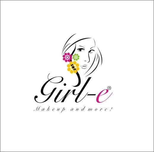 "Intrarea #201 pentru concursul ""Logo Design for Girl-e"""