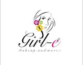 #201 for Logo Design for Girl-e by conceptmagic