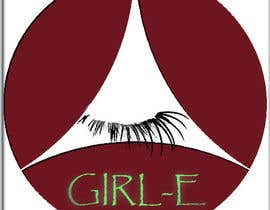 #199 cho Logo Design for Girl-e bởi meen7