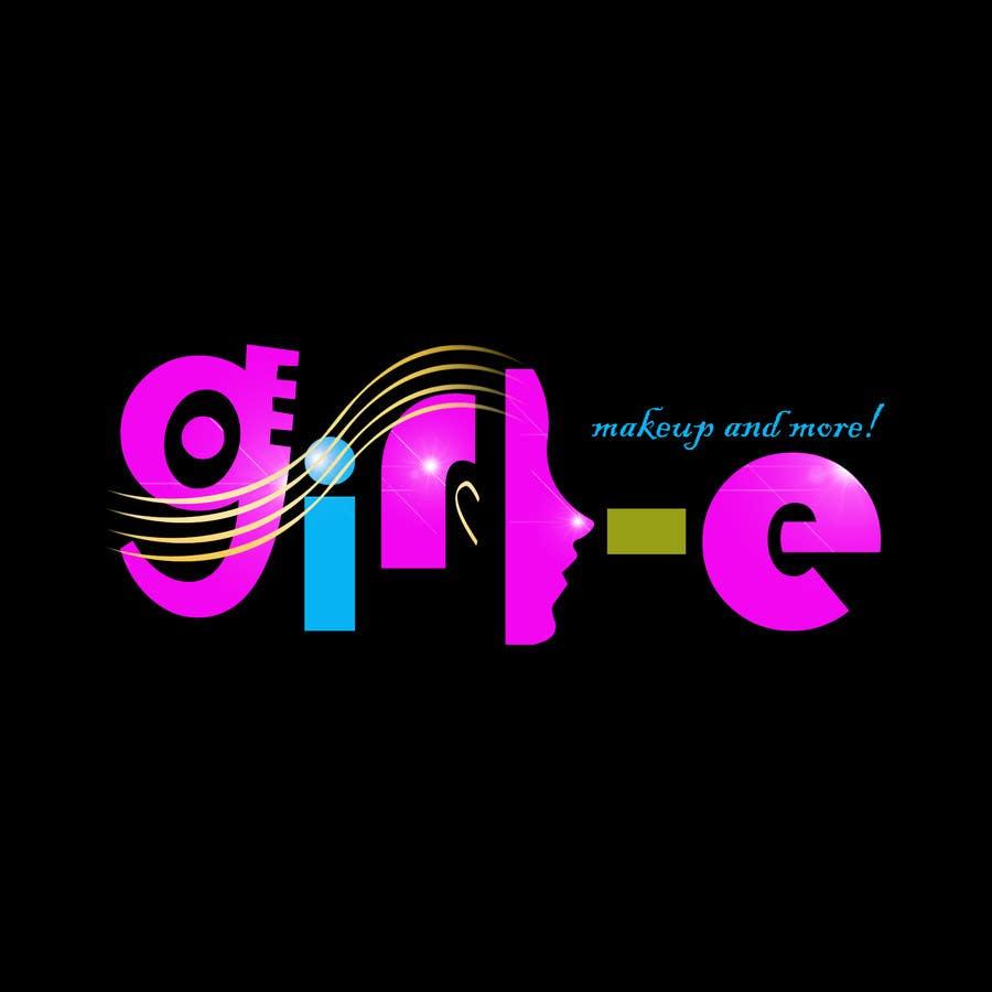Inscrição nº 78 do Concurso para Logo Design for Girl-e