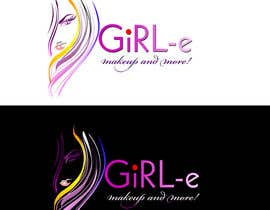 #210 cho Logo Design for Girl-e bởi DEE101