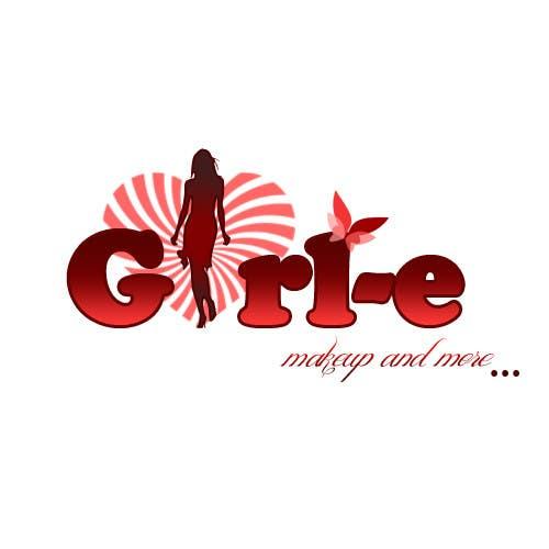 "Intrarea #163 pentru concursul ""Logo Design for Girl-e"""