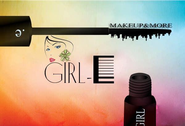 Inscrição nº 172 do Concurso para Logo Design for Girl-e