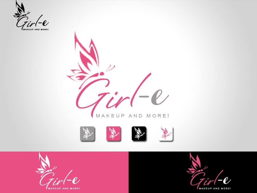 "Intrarea #209 pentru concursul ""Logo Design for Girl-e"""