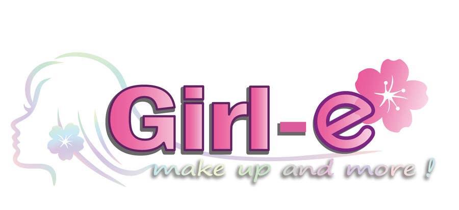 Inscrição nº 187 do Concurso para Logo Design for Girl-e