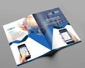 Brochure Design Kilpailutyö #3 kilpailuun Software Brochure