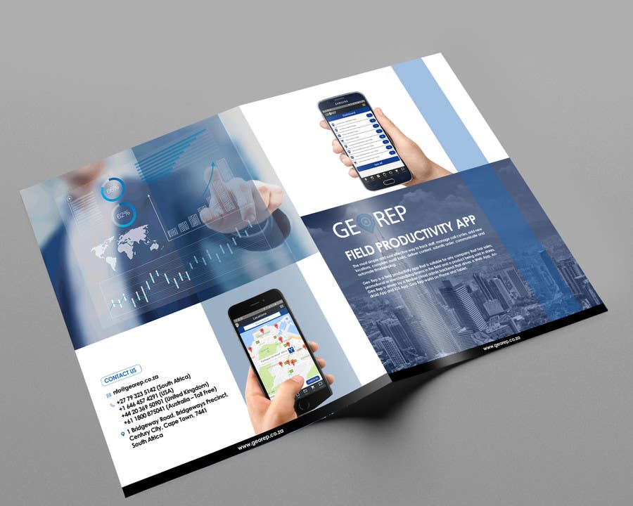 Kilpailutyö #                                        9                                      kilpailussa                                         Software Brochure