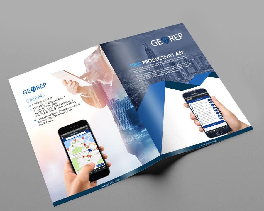 Kilpailutyö #                                        10                                      kilpailussa                                         Software Brochure