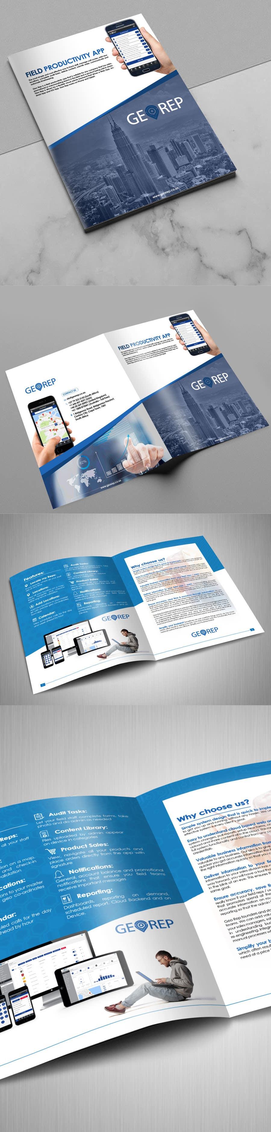 Kilpailutyö #                                        15                                      kilpailussa                                         Software Brochure