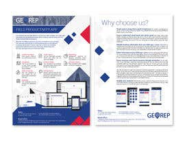 #14 for Software Brochure by tomn9d