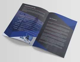 nº 12 pour Software Brochure par fardiaafrin