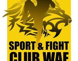 #27 for Logo for Mix Martial Arts Club by vynnymax