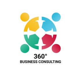 #23 for Logo for 360° Business Consulting by Titusdesignz