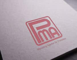 #14 for Logo PMA - Slogan: Marketing Agentur für Promotion by designer93patel