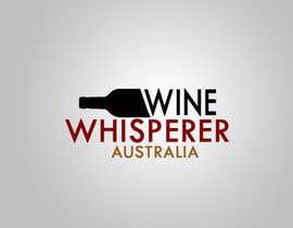 #41 for LOGO DESIGN - Wine Whisperer Australia by s9609