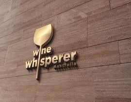 #19 for LOGO DESIGN - Wine Whisperer Australia by dollarjim5950