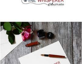 #22 for LOGO DESIGN - Wine Whisperer Australia by raju423